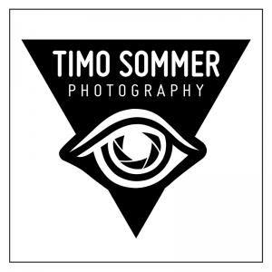 Timo Sommer | Logo #allblack