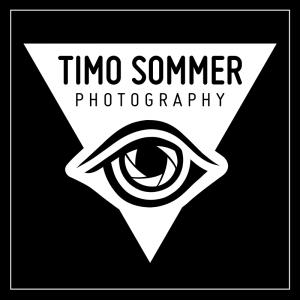 Timo Sommer | Logo #allwhite