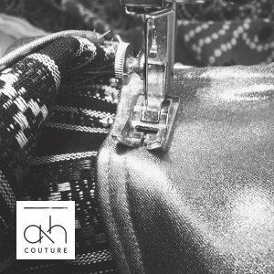 ah couture | Produktion