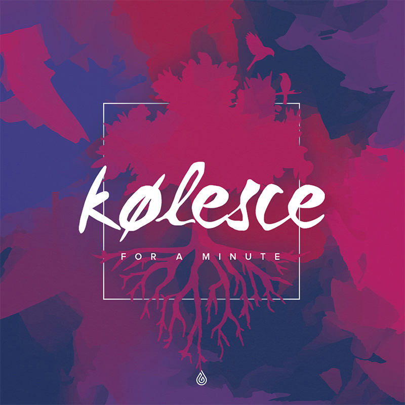 "Kølesce | Cover ""For A Minute"""
