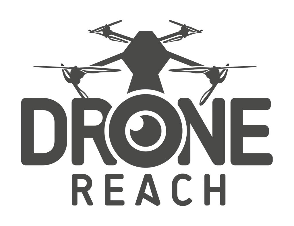 Drone Reach | Logo